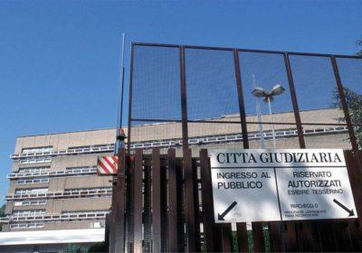 Risultati immagini per tribunale di roma